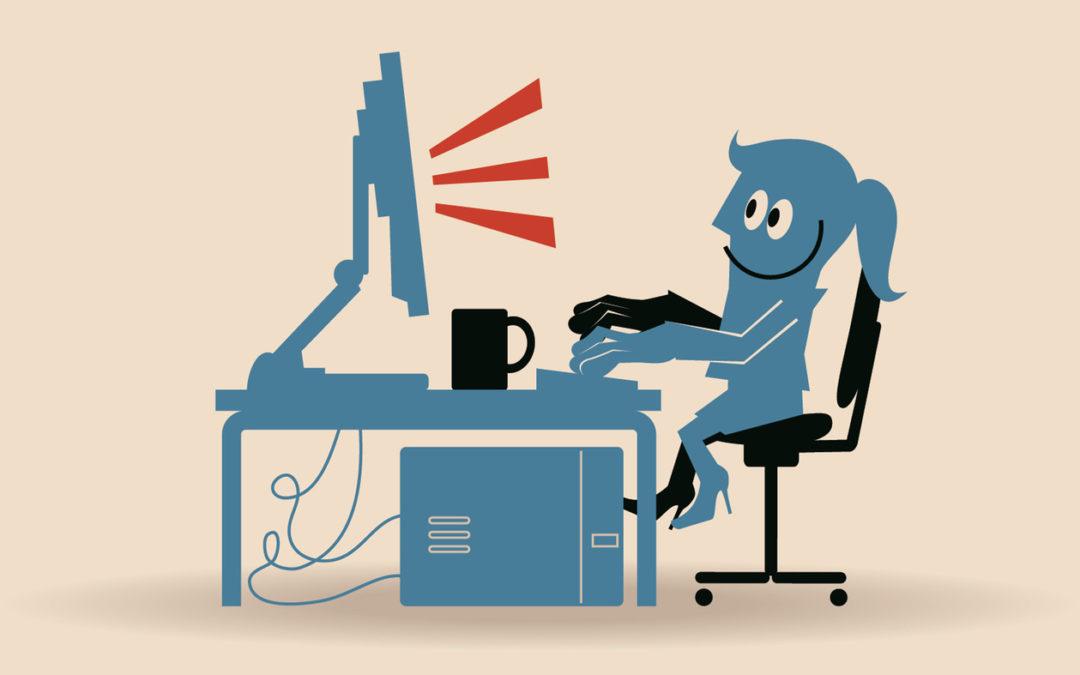 Идеальный онлайн-чат. Практические советы, примеры.