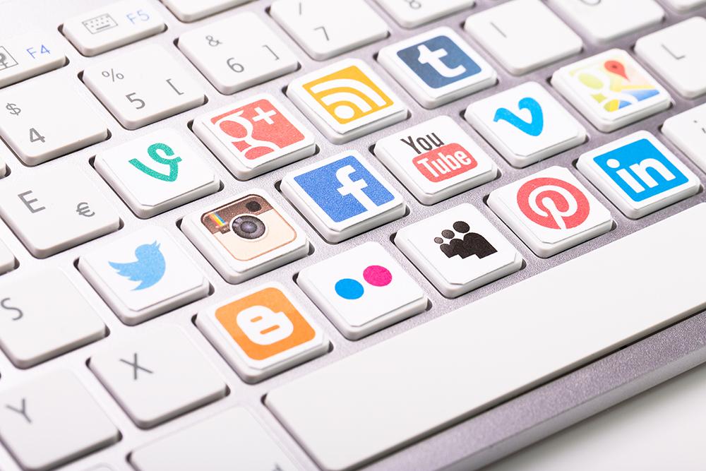 6 причин почему вам нужно использовать социальные сети